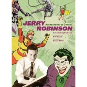 Jerry Robinson by N.C.Christopher Couch