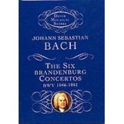 J. S. Bach by Johann Sebastian Bach