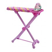 Iron and ironing Board set