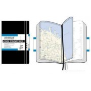 Moleskine pocket. City Notebook San Francisco