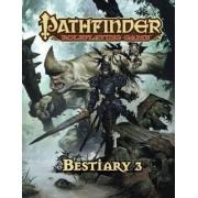 Pathfinder Roleplaying Game Bestiary 3 by Wayne Reynolds