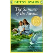 The Summer of the Swans by Betsy Byars