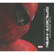 Amazing Spider-man, The: The Art Of The Movie Slipcase by Marvel Comics
