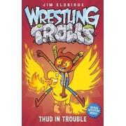 Thud in Trouble by Jim Eldridge