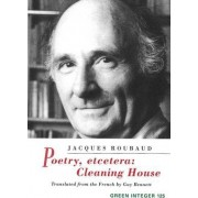 Poetry, Etcetera by Jacques Roubaud