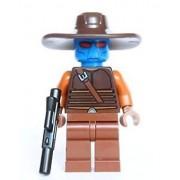 Lego Star Wars Cad Bane Minifigure (2013)
