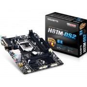 GIGABYTE GA-H81M-DS2 rev.3.0