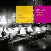 Stan Getz - In Paris (0731451704925) (1 CD)