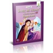 Invat sa citesc in limba engleza - Rapunzel - Nivelul 1