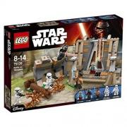LEGO - 75139 - Star Wars - La bataille de Takodana