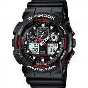Casio G-Shock GA-100-1A4ER - Classic horloge