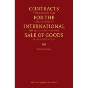 Contracts for the International Sale of Goods by Franco Ferrari