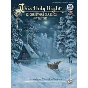 This Holy Night by Alfred Publishing