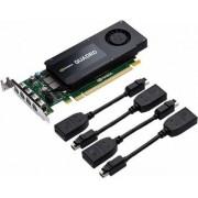 PNY Quadro K1200 - 4GB GDDR5