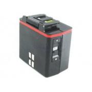 Bateria Ericsson PCS 1800mAh 13.0Wh NiMH 7.2V