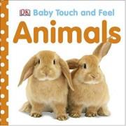 Animals by DK