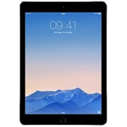 Apple iPad Air 2 Tablet (9.7 inch, 64GB, Wi-Fi Only), Space Grey
