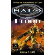 Halo by William C. Dietz