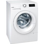 Masina de spalat rufe Gorenje W7523, clasa energetica A+++, capacitate 7 kg, turatie 1200 rpm, pornire intarziata, 23 programe, display digital, alb