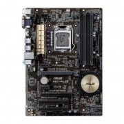 Placa de baza Asus H97-PLUS Intel LGA1150 ATX