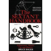 The Sextant Handbook by Bruce A. Bauer