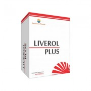 Sun Wave Pharma Liverol Plus 60cp