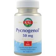 Pycnogenol 50mg - Kal Longeviv.ro