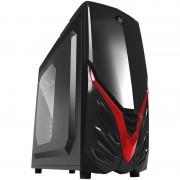 Carcasa Raidmax Viper II Black / Red