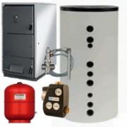 Pack hydroaccumulation FOKOLUS 20 kW
