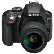 Nikon Fotocamera Digitale Reflex Nikon D3300 Kit + AF-P 18-55mm Nikon VR