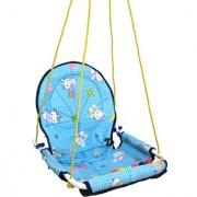 Swing with Safety Belt- Indoor/Outdoor