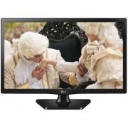 """Televizor LED LG 71 cm (27.5"""") 28MT47D-PZ, VGA, HDMI, SCART, 5 ms, Boxe, TV Tuner incorporat, CI (Negru)"""