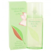 Green Tea Lotus For Women By Elizabeth Arden Eau De Toilette Spray 3.3 Oz