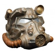Fallout: Power Armor Helmet Collector's Coin Bank
