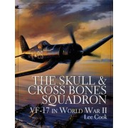 The Skull and Cross Bones Squadron by Lee Cook