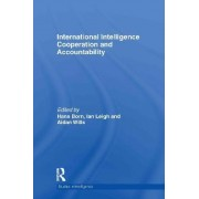 International Intelligence Cooperation and Accountability by Dr Hans Born
