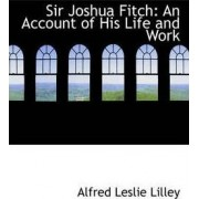 Sir Joshua Fitch by Alfred Leslie Lilley