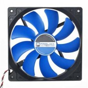 Ventilator 140 mm Prolimatech Blue Vortex 14