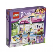 Lego Friends Heartlake Pet Salon 41007 (Purple)