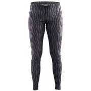 Craft Mix and Match Pants Women P Zebra Black XS Unterwäsche