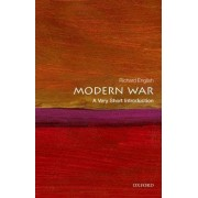 Modern War: A Very Short Introduction by Richard English