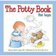 The Potty Book for Boys by Alyssa Satin Capucilli