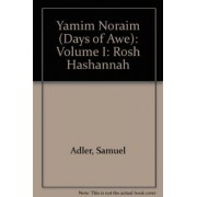 Yamim Noraim (Days of Awe) by Hal Leonard Corp