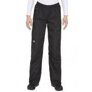 The North Face Resolve Pant Women regular TNF BLACK 2017 Regenhosen