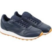 Reebok CL LEATHER PG Sneakers(Blue)