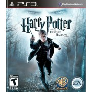 Electronic Arts Harry Potter and the Deathly Hallows - Part 1 - Juego