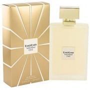 Bebe Nouveau Chic Eau de Parfum Spray 3.4 Ounce
