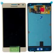 Дисплей + Tъч скрийн за Samsung A500F Galaxy A5 Златист