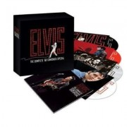 Elvis Presley - The Complete '68 Comeback Special- The 4 (0886973062623) (4 CD)