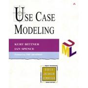 Use Case Modeling by Kurt Bittner